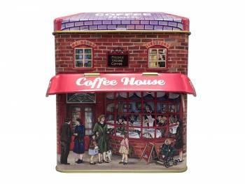 Julens kaffehus kagedåse