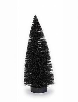 Juletræ sort 21 cm