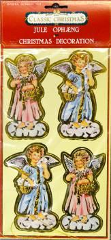 Susanna Hartmanns skønne små engle ophæng