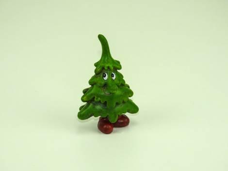 Det glade juletræ af Jens Julius